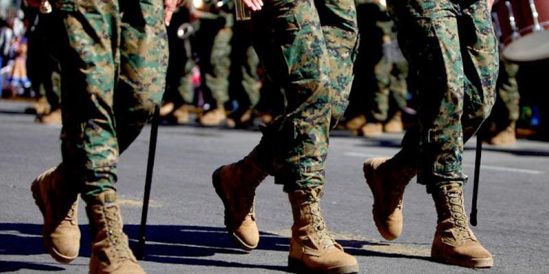 Imagen destacada del certificado de situación militar