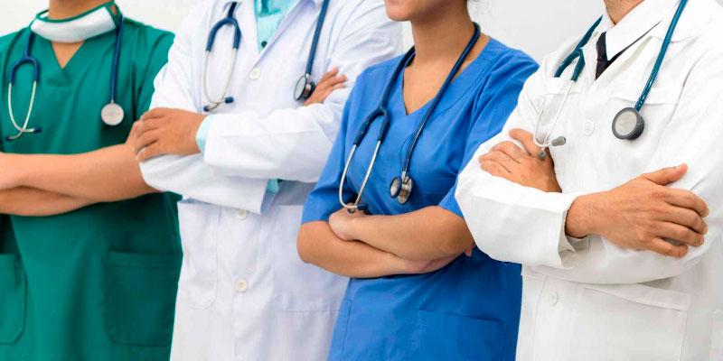 Certificado de la Superintendencia de Salud